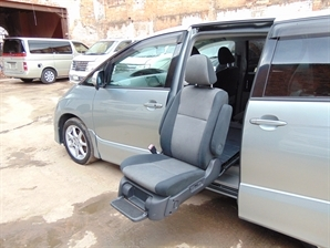 Toyota Estima Aeras G Edition MPV CAMERC DISABLED ASSIST