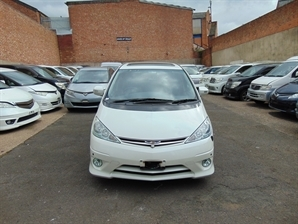 Toyota previa Estima Aeras Premium G Edition Both Electric Doors Sunroof Cruise