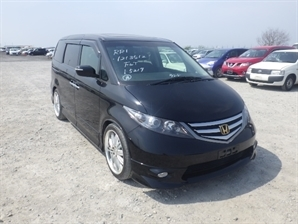 2008 HONDA ELYSION G Aero Auto MPV With 8 Seats Noah Alphard Estima Sunroof